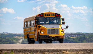 money bus