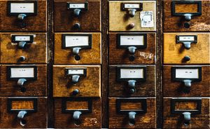 money drawers