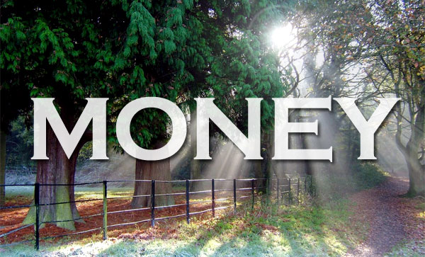 money epiphany