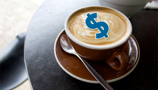 money latte