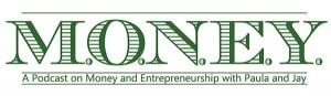 money podcast logo