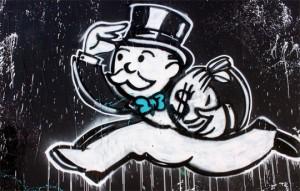 monopoly man cash