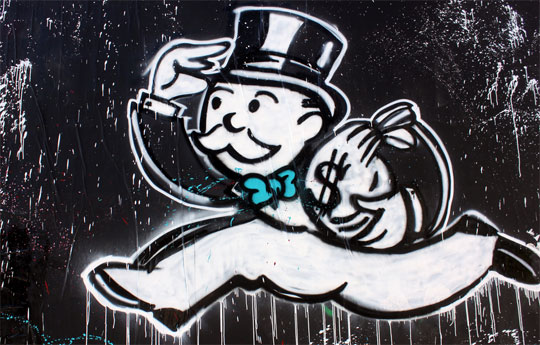 monopoly man cash