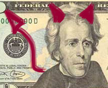 Moral Dilemma $20 Bill