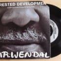 mr wendal - arrested development
