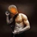 muscle man ideas