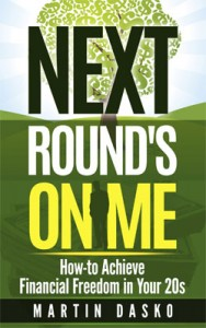 next rounds on me book