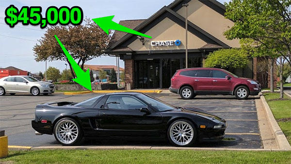 nsx at bank