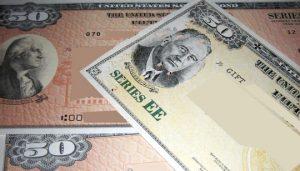 old savings bonds