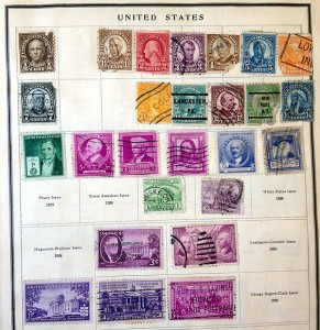 old us stamps 2