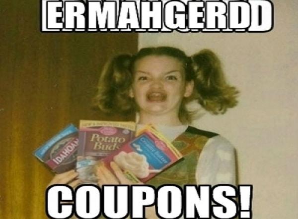 omg coupons meme