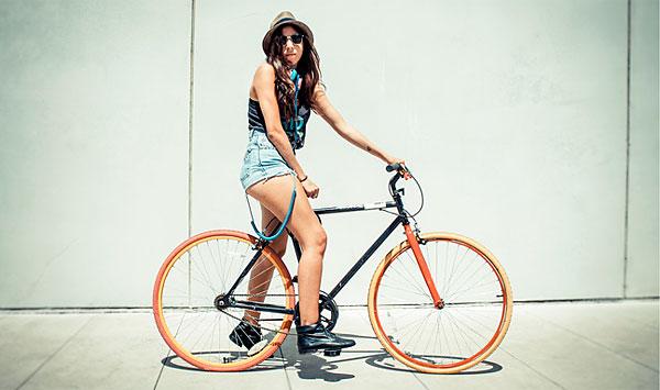 personality bike