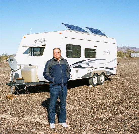 randy trailer