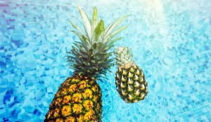 retirement pineapples