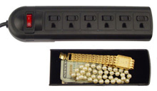 surge protector safe