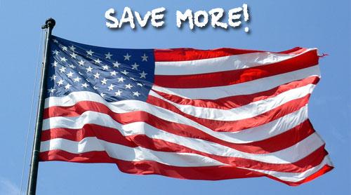 Save more America