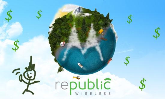 save republic wireless