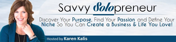 savvy solopreneur event