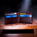 scary wallet