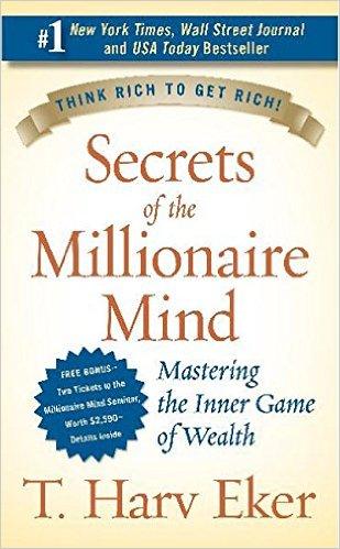 secrets of millionaire mind book