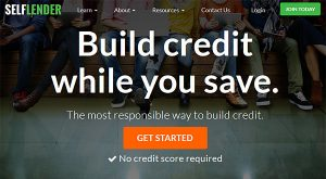 self lender site