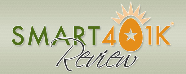 smart 401k review logo