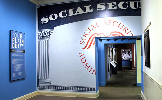 social security museum