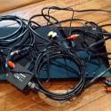 sonly blu-ray dvd cords
