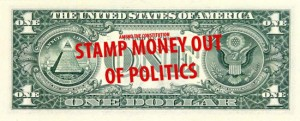 stamp money out politics