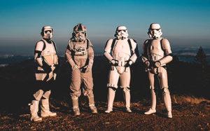 storm troopers money