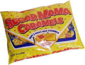 sugar mamas