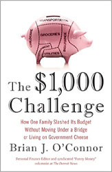 the $1,000 challenge book