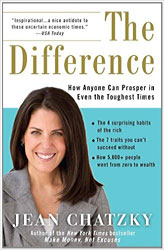 the difference book jean chatzky