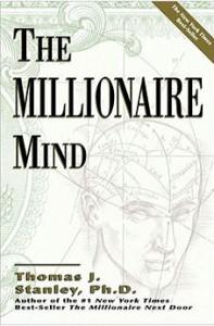 millionaire mind - book