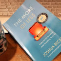 the more of less book