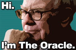The Oracle: Warren Buffett