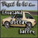 thousand dollar club