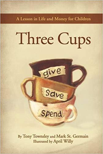 three cups finance book