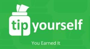 tip yourself app
