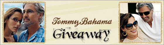 tommy bahama giveaway