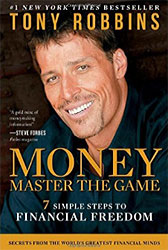 tony robbins money book