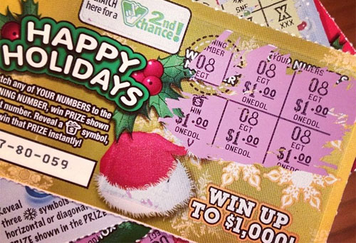 virginia scratch off lottery tickets