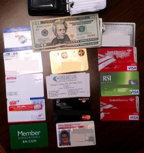 wallet tom corley