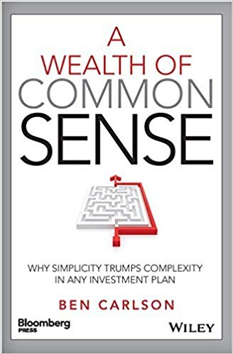 A wealth of common sense book