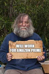will work for amazon prime