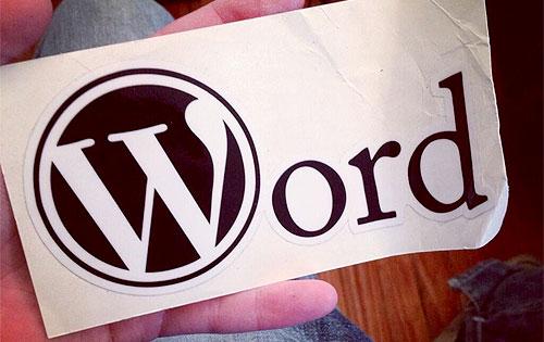 word-press