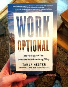 work optional book