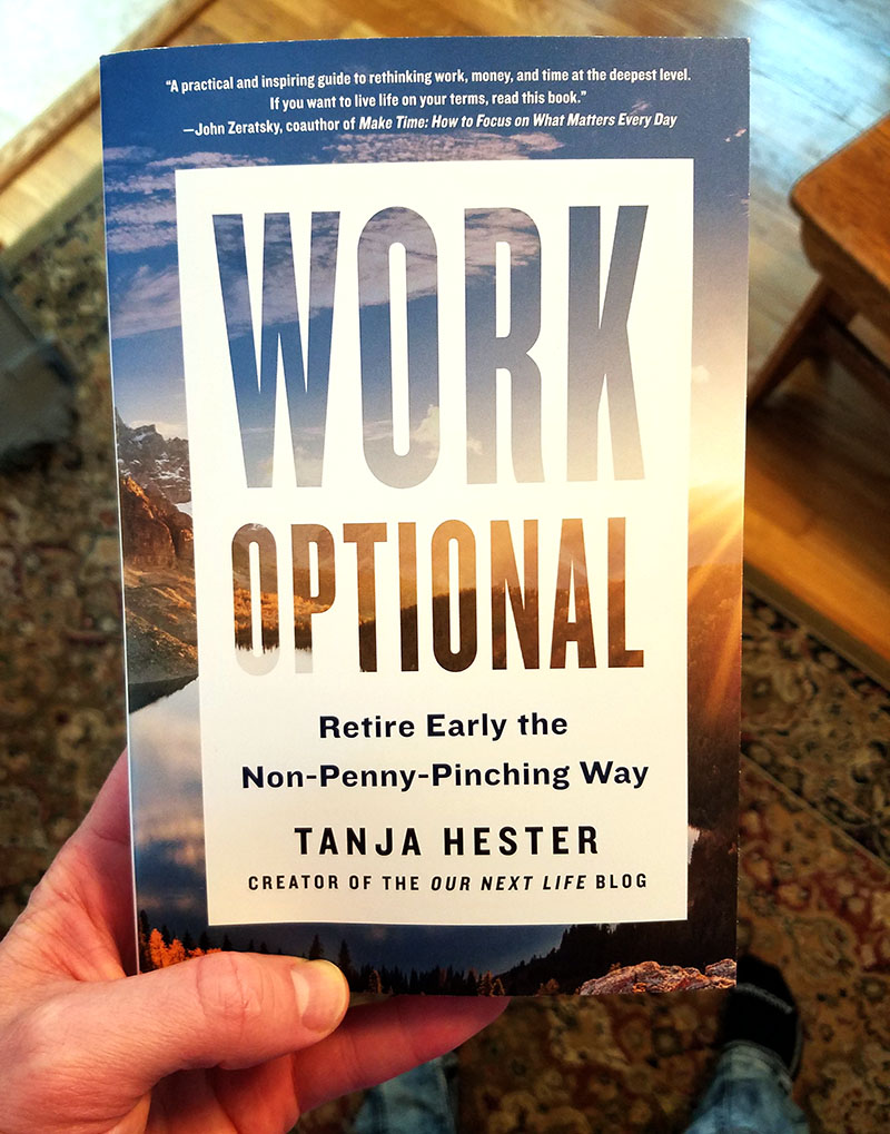 work optional book